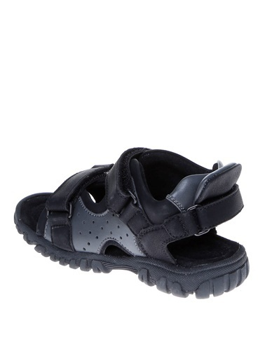 Funky Rocks Sandalet Siyah